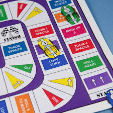 game design your own car how to make diy racetrack board game games to make aunt annie s