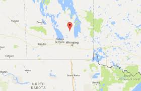 Armstrong Map Eia Positive Horse In Manitoba Canada Business Solutions For