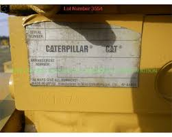 caterpillar 3046 diesel engine pn 2228278 fits 315 y01