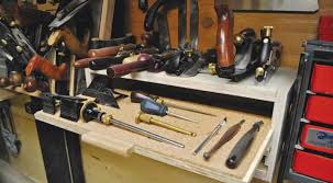 Woodworking Hand Tools Canada by Small Shop Storage Solutions Canadian Woodworking Magazine