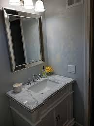 Bathroom Primer Bathroom Makeover A Spark Of Creativity