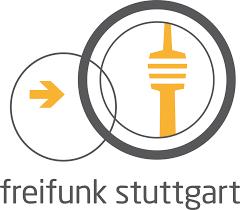 stuttgart logo infomaterial logo start freifunk stuttgart