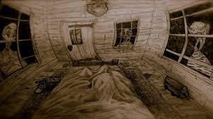 halloween scariest stories the cabin halloween scary stories creepypastas the portraits