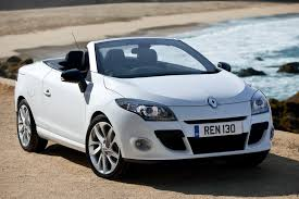 megane renault convertible new renault mégane coupé cabriolet to hit uk showrooms in july