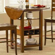 storage ideas for small kitchen small kitchen table with storage home interior inspiration
