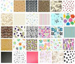 tissue wrapping paper printed patterned tissue wrapping paper luxury 5 sheets 30