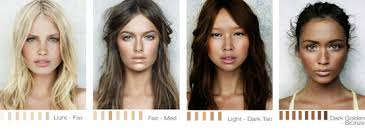 light olive skin tone hair color your best colors how to determine your skin tone and undertones