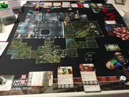 magehammer u0027s gaming table