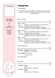 combination resume template resume combination resume template free