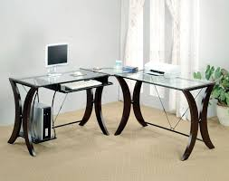 Corner Desk Set 4 Things To About Contemporary Decor