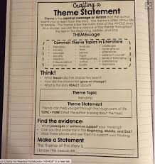 story themes about friendship teaching theme smore newsletters for education