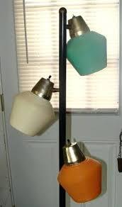 Retro Floor Lamps Vintage Floor Lamp Fishing Rod Floor Lamps Tension Pole Lamps
