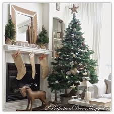 2perfection decor our french country christmas tree