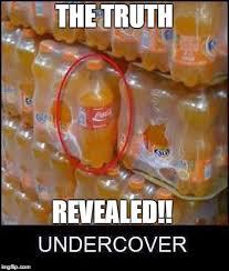 Coca Cola Meme - the secrets of coca cola imgflip