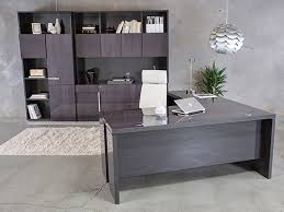 Grey Office Desk The Mondiana Office Collection Offers Various Composition