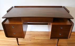 Modern Floating Desk Mid Century Modern Floating Desk Picked Vintage