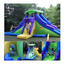Water Slide Backyard by 98 Best Water Slides Bounce House Water Sports Images On