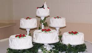 wedding cakes pictures and prices wedding cakes haas bakery