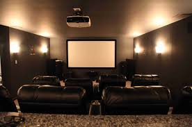 Home Theatre Decorations by Modern Theater Seating 44h Us