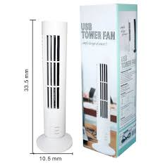 air conditioner tower fan usb fan air purifier mini air conditioner tower shape woopshop
