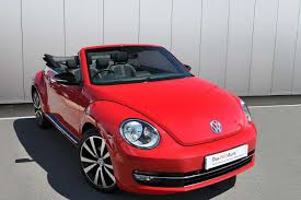 new volkswagen beetle used volkswagen beetle convertible for sale motors co uk