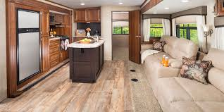 cer trailer kitchen ideas custom travel trailer interiors home decor 2018