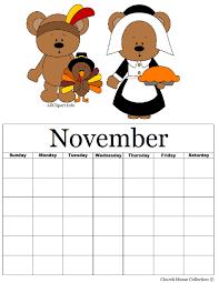 thanksgiving clipart free thanksgiving clipart calendar