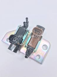 emission solenoid valve mr577099 for mitsubishi pajero montero
