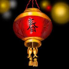 lantern new year new year lantern a ornamental speedpaint drawing by