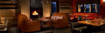 teton village restaurants and bars teton mountain lodge resort