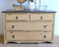 White Bedroom Chest Of Drawers By Loft 54 Best Painted Dresser Images On Pinterest Painted Dressers