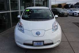 nissan leaf used seattle nissan leaf in washington for sale used cars on buysellsearch