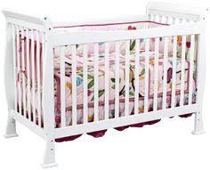 Davinci Kalani Convertible Crib White Kalani 4 In 1 Convertible Crib And Changer Combo White By