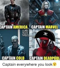 Captain America Meme - captain america captain marvel omic 00k things captain cold captain