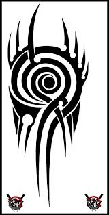 arm tatto design by b no 2 by babeskull16 on deviantart