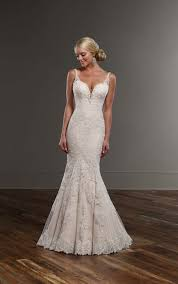 designer bridal dresses lace designer wedding gown martina liana wedding dresses