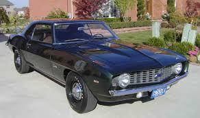 1970 chevrolet chevelle ss vs 1969 chevrolet camaro zl1 cool