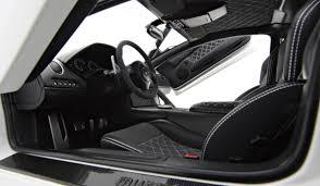 Lamborghini Murcielago Interior - lamborghini murciélago lp640 2006 scale model cars