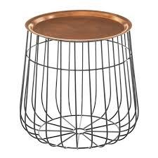 Wire Side Table Side Tables U2013 Oliver Hayden