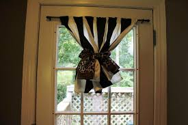 theme valances animal print curtains and valances animal print curtains theme
