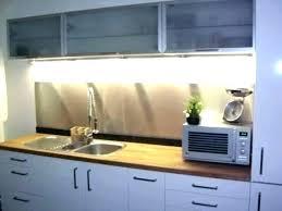 plaque d inox pour cuisine plaque d inox pour cuisine credence adhesive inox credence cuisine