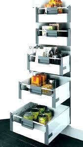 meuble cuisine tiroir tiroir angle cuisine amenagement meuble cuisine placard angle