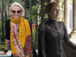 of thrones costumes of thrones costume designer on dressing daenerys and cersei