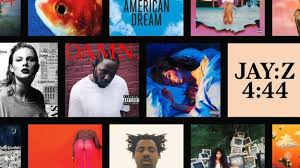 best photo albums kendrick lamar s damn was the critics favourite album of 2017