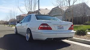 2004 lexus ls430 hp rides