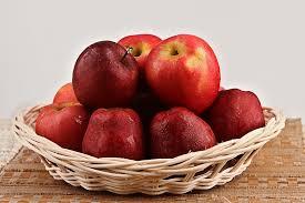 fruit fresh free photo apple fruit fresh colorful free image on