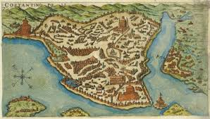 Constantinople Europe Map Free Here by Early Middle Ages Byzantium And Eastern Europe The Basics Part