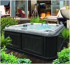 backyards compact outdoor nice backyard deck ideas with tubs