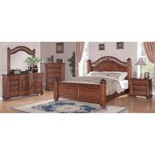 picket house furnishings barrow poster 5pc bedroom set free