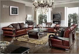 Living Room Furniture Sets Leather 50 Fresh Luxury Leather Living Room Furniture Living Room Design